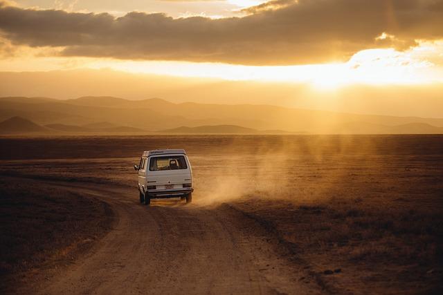Podróże internacjonalne czy musimy podróżować prywatnym środkiem przewozu?
