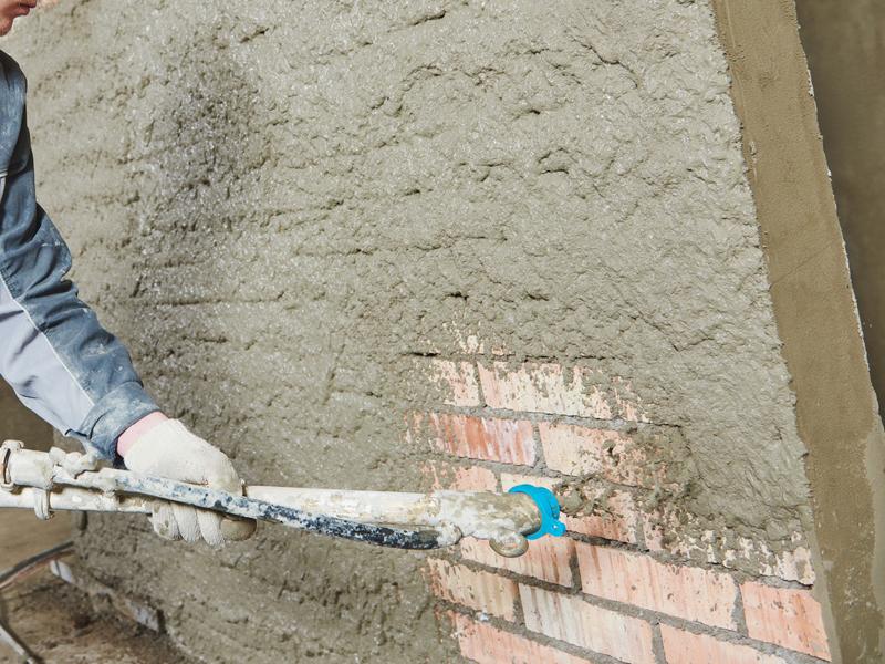 Czas budowy domu jest nie tylko szczególny ale również niesłychanie wymagający.